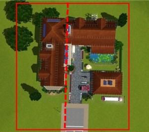 Раздел (объединение) земельного участка
