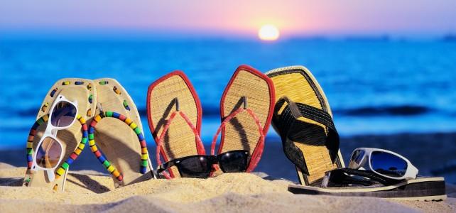 Компания «Глобал Зем» уходит в летний отпуск!